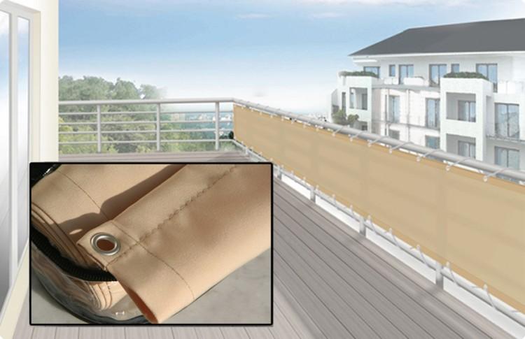 balkonverkleidung umrandung sichtschutz f r balkon und. Black Bedroom Furniture Sets. Home Design Ideas