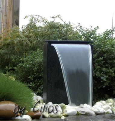 ubbink seliger und cactose gartenbrunnen schieferbrunnen edelstahlbrunnen teichfiguren. Black Bedroom Furniture Sets. Home Design Ideas
