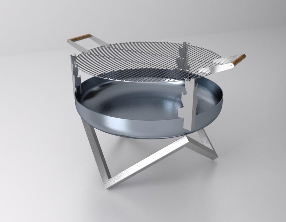 design feuerschale voma terrassenfeuer feuerstelle. Black Bedroom Furniture Sets. Home Design Ideas